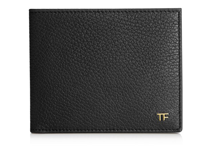 Tom Ford- Eight Slot Bifold Wallet