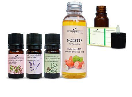 Comment utiliser les huiles essentielles pour lutter contre le pipi au lit ?