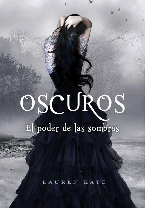 Saga Oscuros: Libros