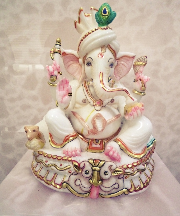 23 Best Images About Ganesh Chaturthi On Pinterest