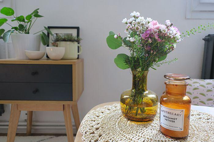 bloom's livraison fleurs fraiches à domicile