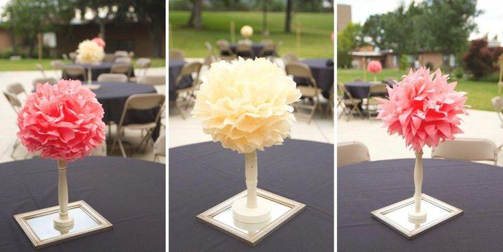 Diy Wedding Decorations On A Budget #weddingdecorationsonabudget