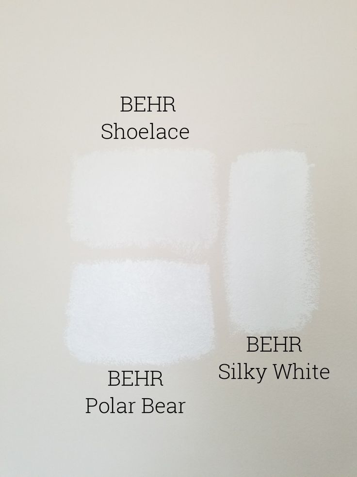Image Result For Silky White Behr Paint Pinterest