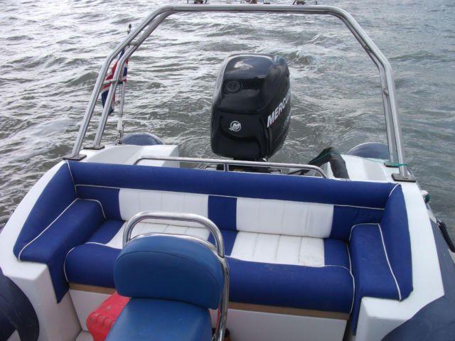 Best Boating Images On Pinterest - Bayliner boat decalsfour winns sun downer boat back to back seatbase stand red