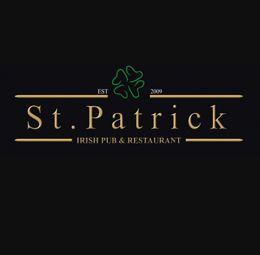 St. Patrick Irish Pub | PeLipscani.RO
