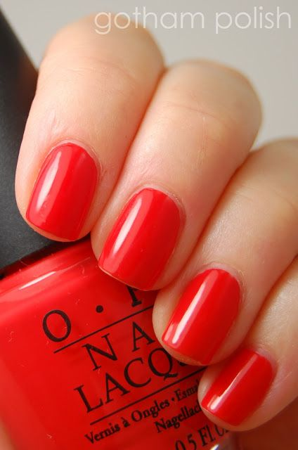 66 Best My OPI Wish List (Current) Images On Pinterest