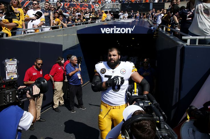 Steelers captains state plan for the team to be present for the National Anthem in Week 4 - Behind the Steel Curtain