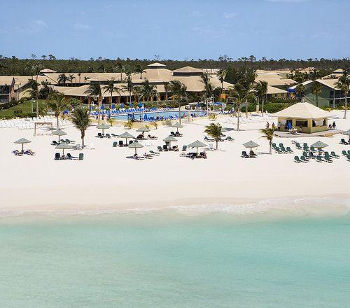 Viva Wyndham Fortuna All Inclusive Freeport, Bahamas Hotels & Resorts