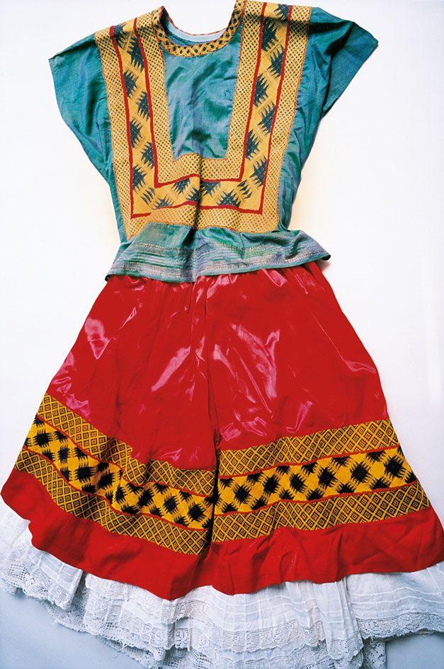 Ishiuchi Miyako captures the defiant beauty of Kahlo's closet | Art | Wallpaper* Magazine