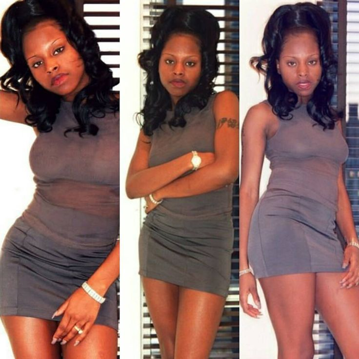 76 best Foxy Brown images on Pinterest | Foxy brown rapper ...
