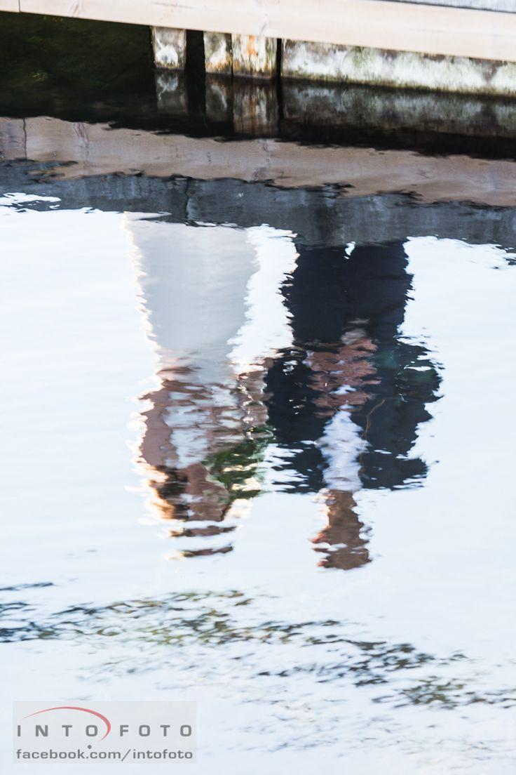 Spejlinger #Bryllupsfotograf #Intofoto #Bryllupsfoto #Bryllupsfotografering #Hillerød #Nordsjælland