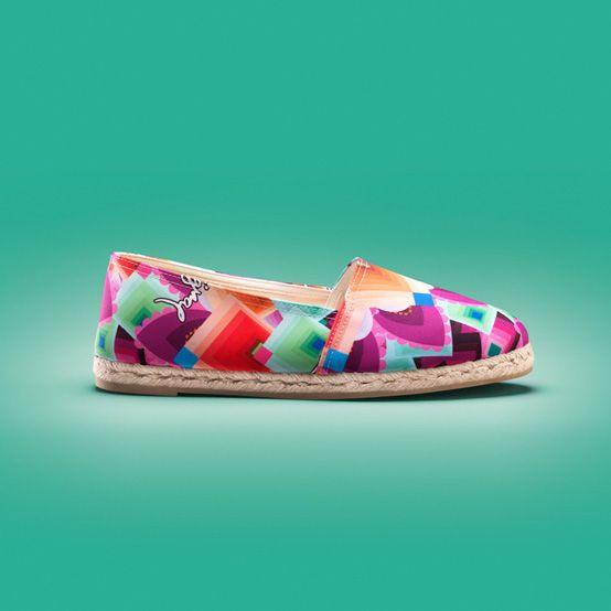 Zapatos hechos con amor