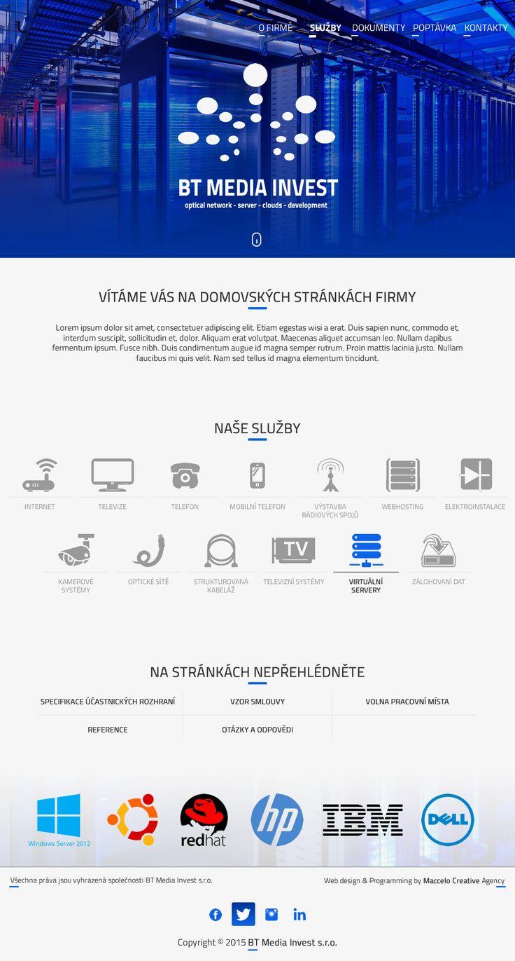 Maccelo Creative Agency on Behance