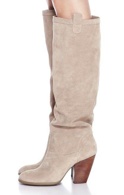 Knee High Boots ♥