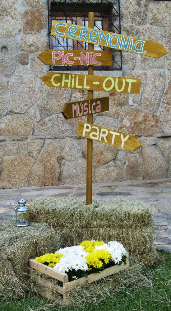 PARTE 3: 10 Ideas chic en tu boda o evento especial