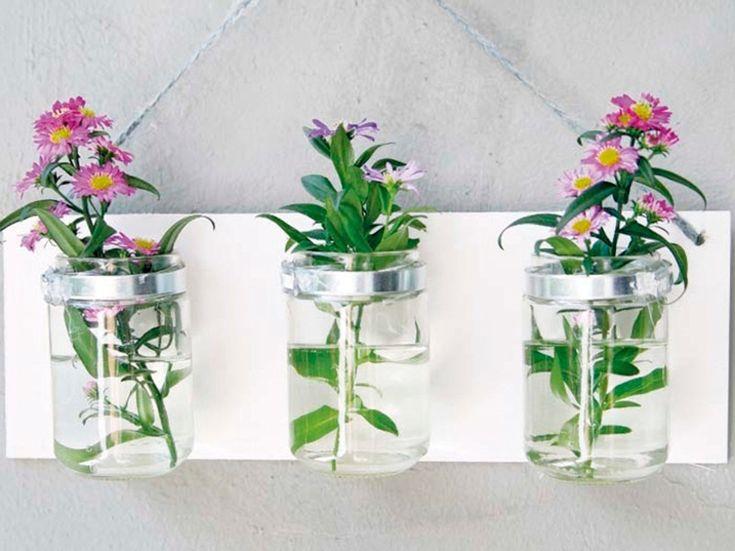 17 meilleures id es propos de vases muraux sur pinterest artisanat de cadres projets de. Black Bedroom Furniture Sets. Home Design Ideas