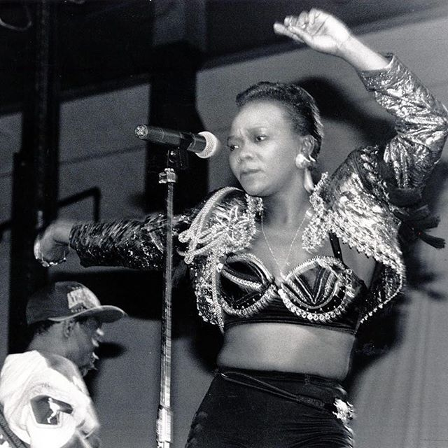 Happy Birthday Brenda we Bozza. Nokuzola.. May you live on through your timeless music.. #BrendaFassie #HappyBirthdayBrenda #Mabrrr #brendafassie