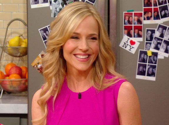 Get the scoop on Julie Benz's new series Defiance, which is sure to be a hit with sci-fi fans!