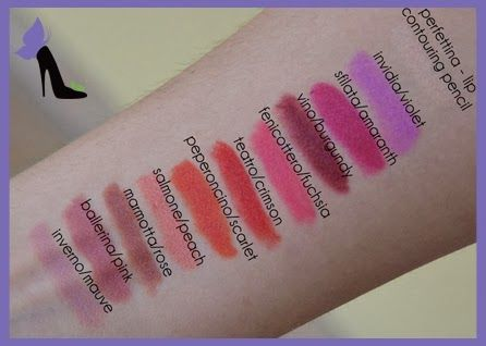 http://www.fashiondupes.com/2014/01/23-bio-dupes-neve-cosmetics-pastelli.html #bio #makeup #beauty #nevecosmetics #matite #lips #eyes #labbra #occhi #pastelli #swatches #haul #review