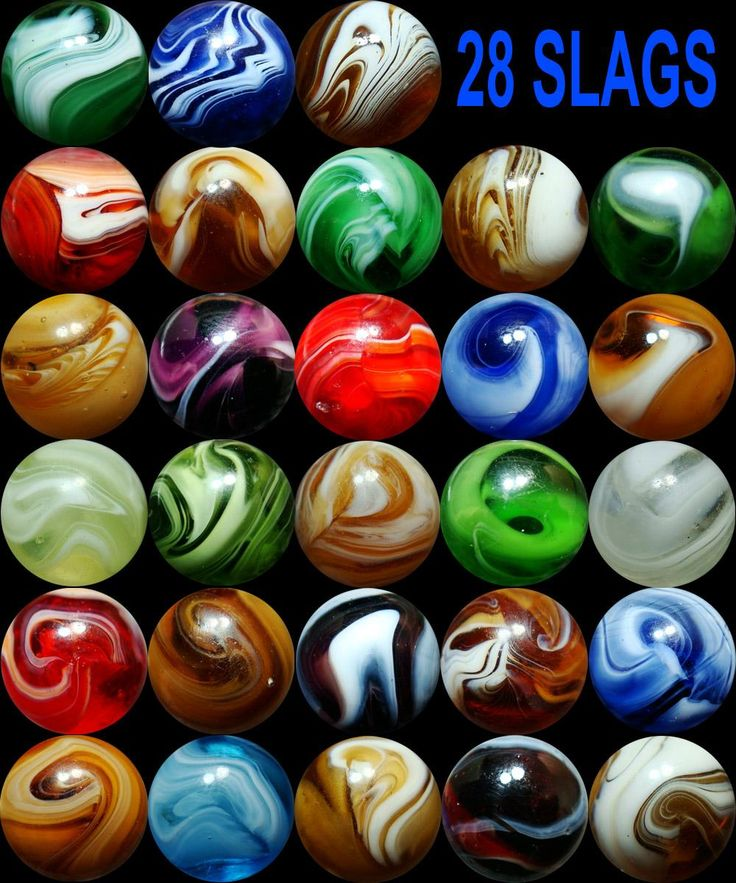 hd pictures marbles | How Identify Vintage Marbles Pictures