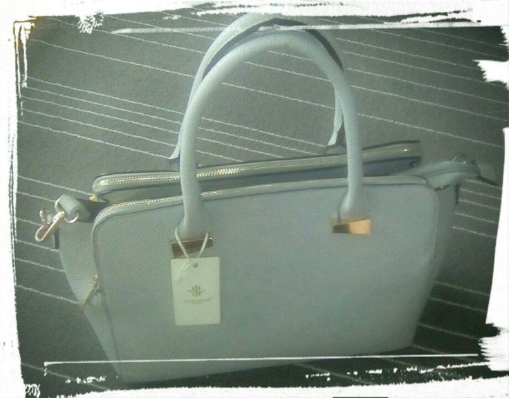 #grey #greybag #carteira #cinza #fashion