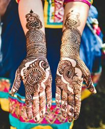 Beautiful Arabic Mehndi Designs For Hands & Bridal Mehndi Designs For Full Hands: Mehndi designs are the most important part for any arabic bridal figure or any other women. Preparation for weddings and festivities is incomplete without mehndi design for hands to look gorgeous. Mehndi designs are significance of intense beauty for women and is very popular in India, Pakistan, Arab, Africa,…