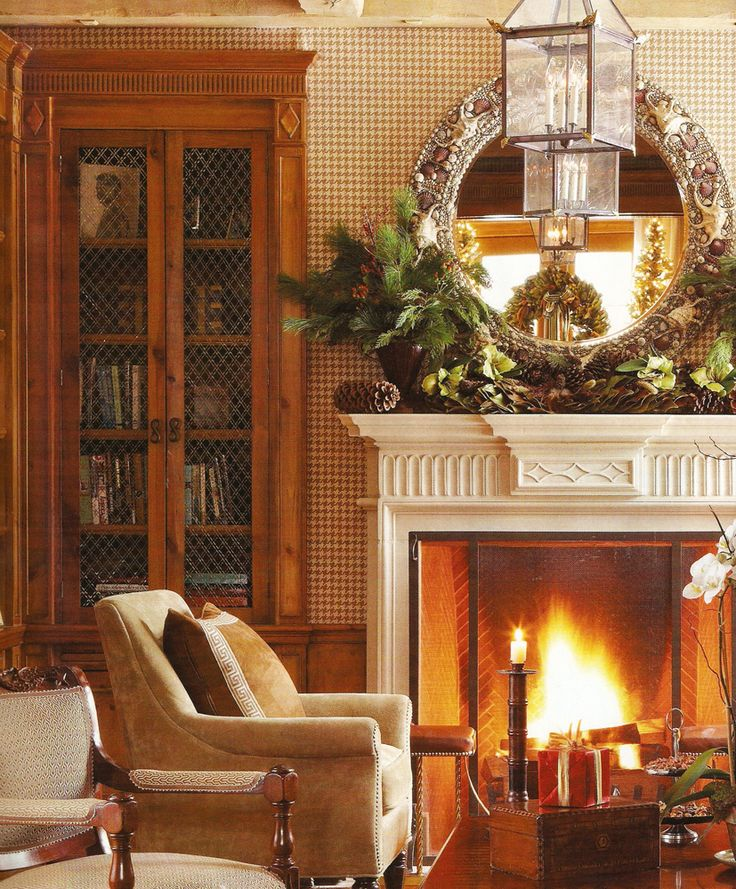 Fireplace Design beautiful fireplaces : 46 best Mantles images on Pinterest