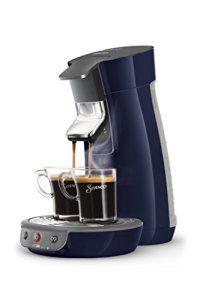 Philips HD7826/41 Machine à Dosettes SENSEO Viva Café Macarons Mûre Sauvage