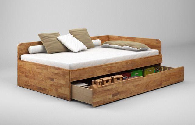 Patul De Dormitor In 2020 Home Decor Toddler Bed Bed