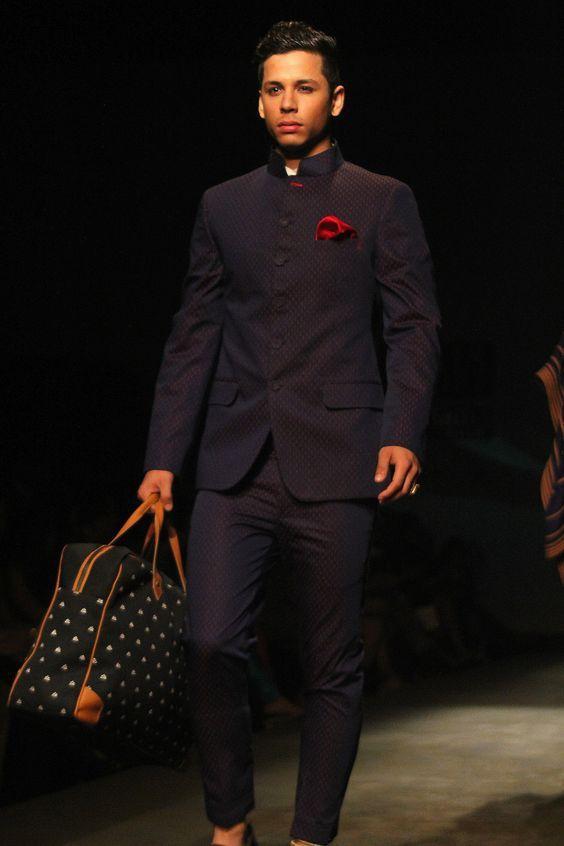 Jodhpuri Outfit Men