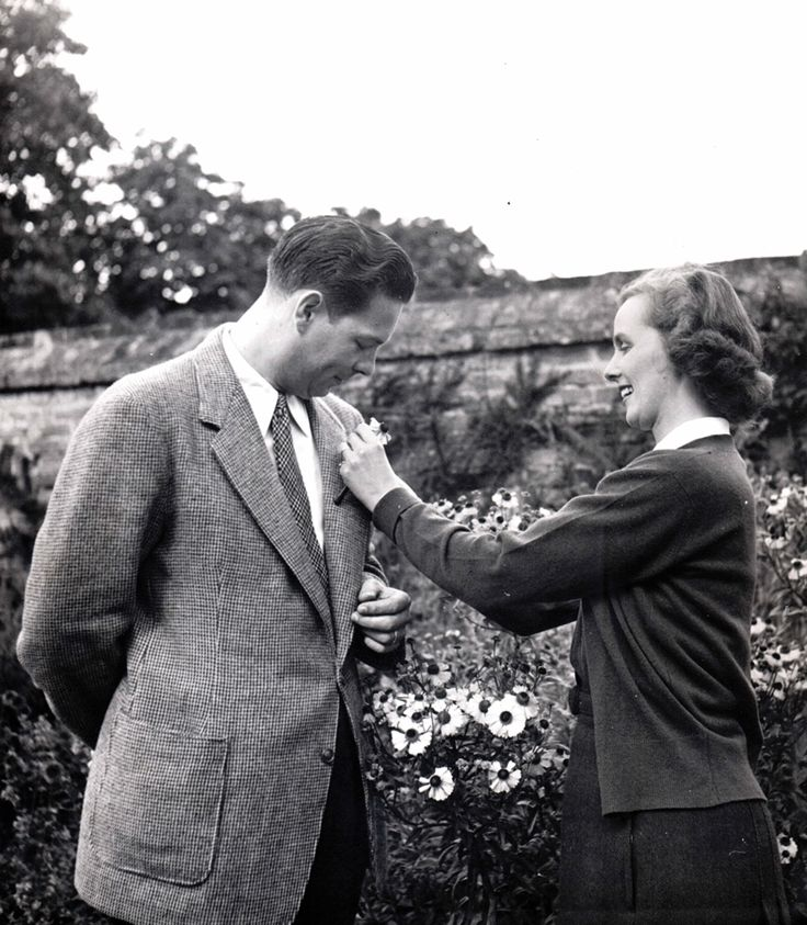 King Mihai and Queen Anne of Romania