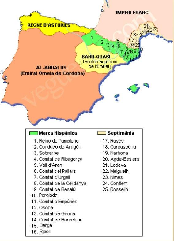 La Corona d'Aragó