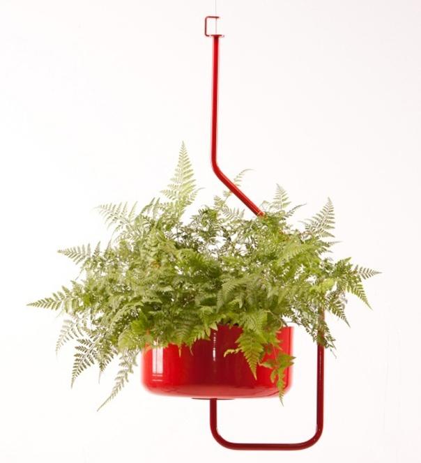 ridge forrester hanging planter - joe paine