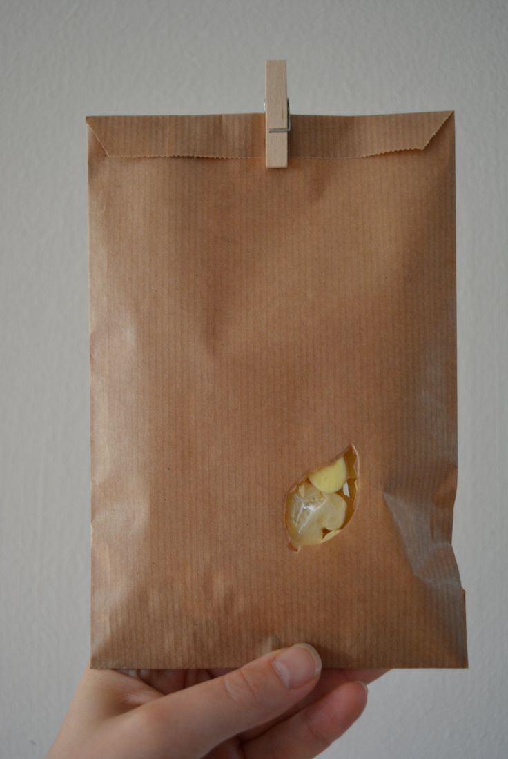 Kraft paper favor bags with a leave window in a bundle of 100 with cellophane bags --- Give away's, art deco wedding or wedding favors door SierGoed op Etsy