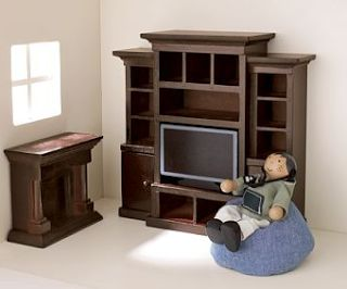 kids dollhouse furniture. pottery barn kids westport dollhouse furniture google search