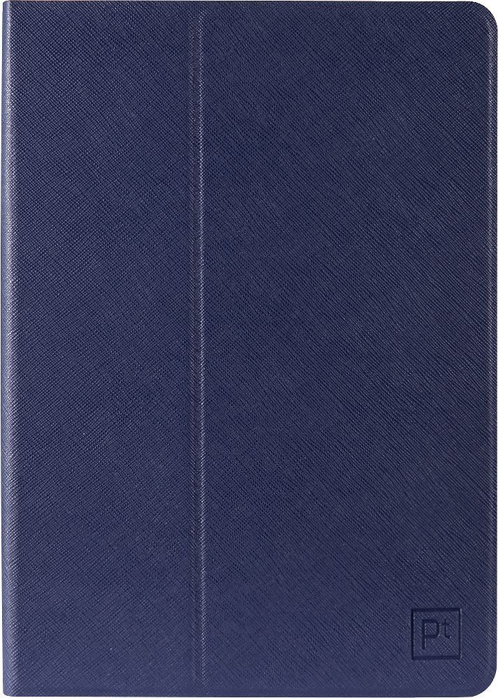 Platinum - Folio Case for Samsung Galaxy Tab S2 10 - Blue
