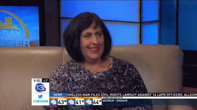 Horizons at Warner is a six week summer enrichment program that engages K-8 Rochester City School District students in meaningful and authentic learning experiences. Lynn Gatto, executive director, Horizons at Warner School of Education, University of Rochester, joins us to tell us more.