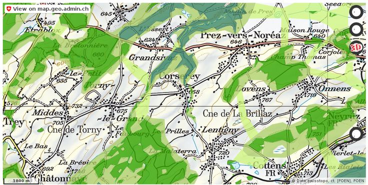 Corserey FR Wald Nationalpark Urlaub http://ift.tt/2mNqyZR #maps #schweiz
