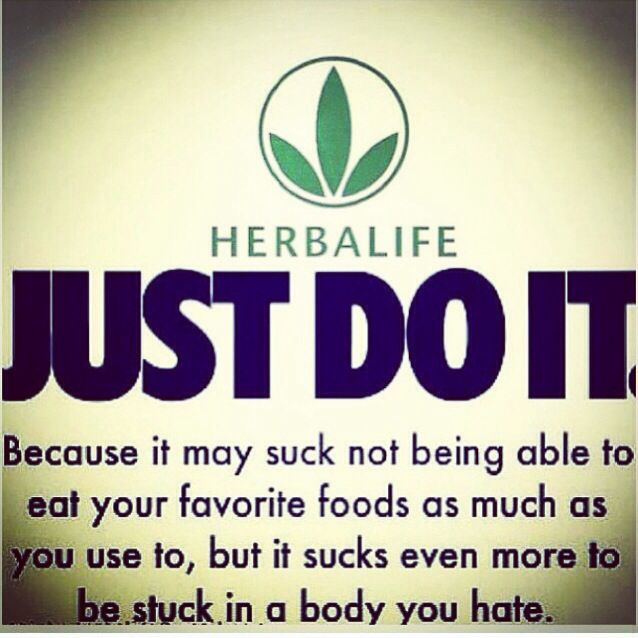Herbalife Quotes 161 Best Try This In 2017 Images On Pinterest  Herbalife