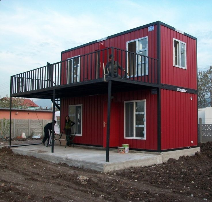Container House Image result for shipping
