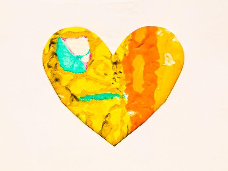 Love - Irena Lisiewicz. #original, #design, #greeting, #card, #valentineday, #heart, #handmade, #celebrite, #painting, #art, #gift, #Love,  #IrenaLisiewicz,