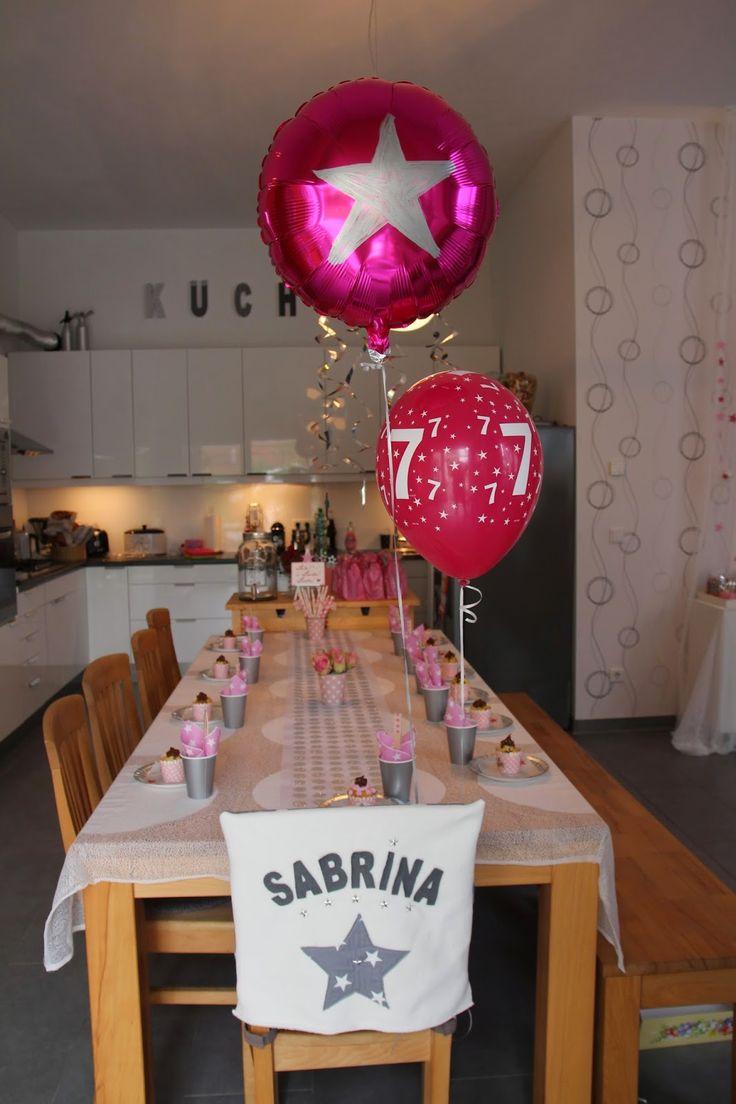 by Savanna Home and Kids handmade: birthday