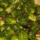 Bacon-Balsamic Reduction Brussels, just like Salt of the Earth in Fennville