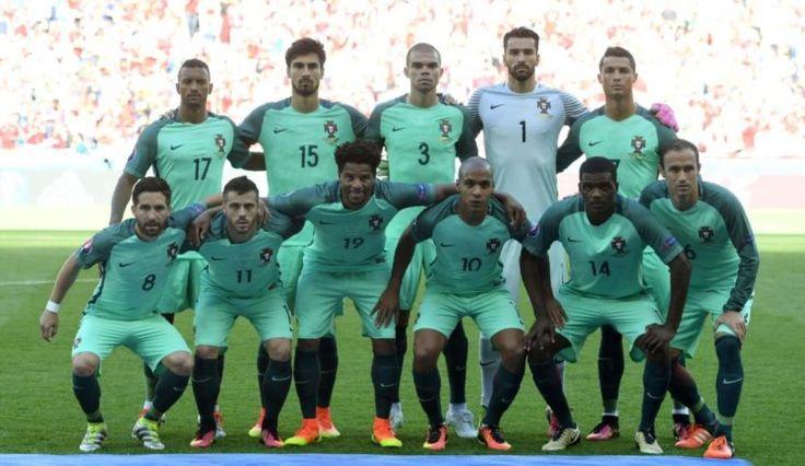 Portugal (Euro 2016)