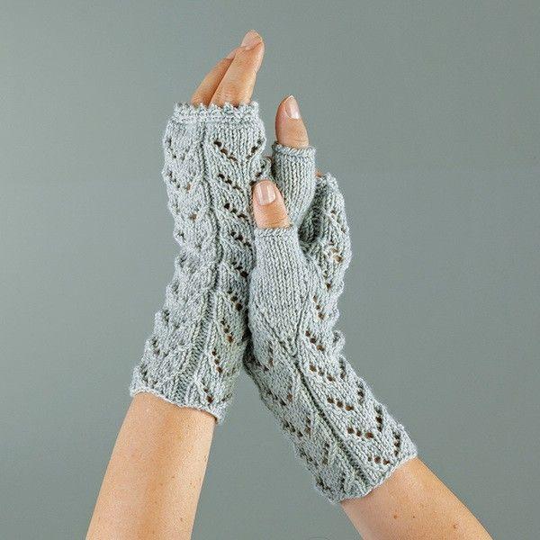 10 best Handschuhe häkeln images on Pinterest | Crochet gloves ...