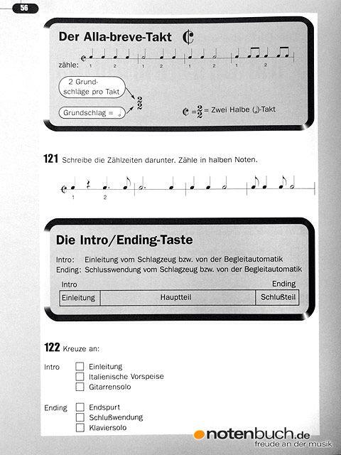 46 besten Musiktheorie spielend lernen Bilder auf Pinterest ...
