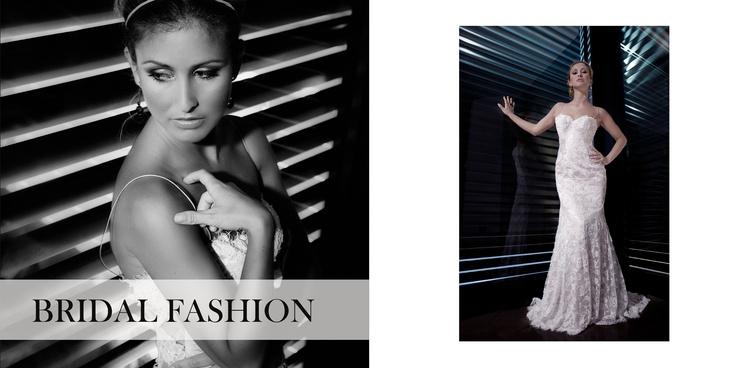 Cape Town Fashion Shoot - Bridal Fashion