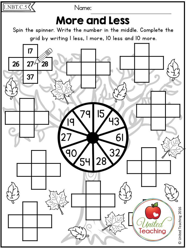 172 best Math: Counting and Numbers images on Pinterest