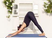 17 best yoga asanas for back pain images on pinterest