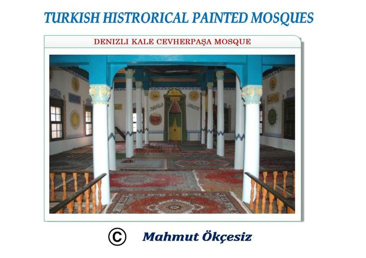 Cevherpaşa mosque